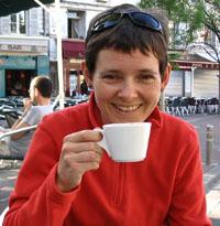 Jenny Watson: Technical Writer